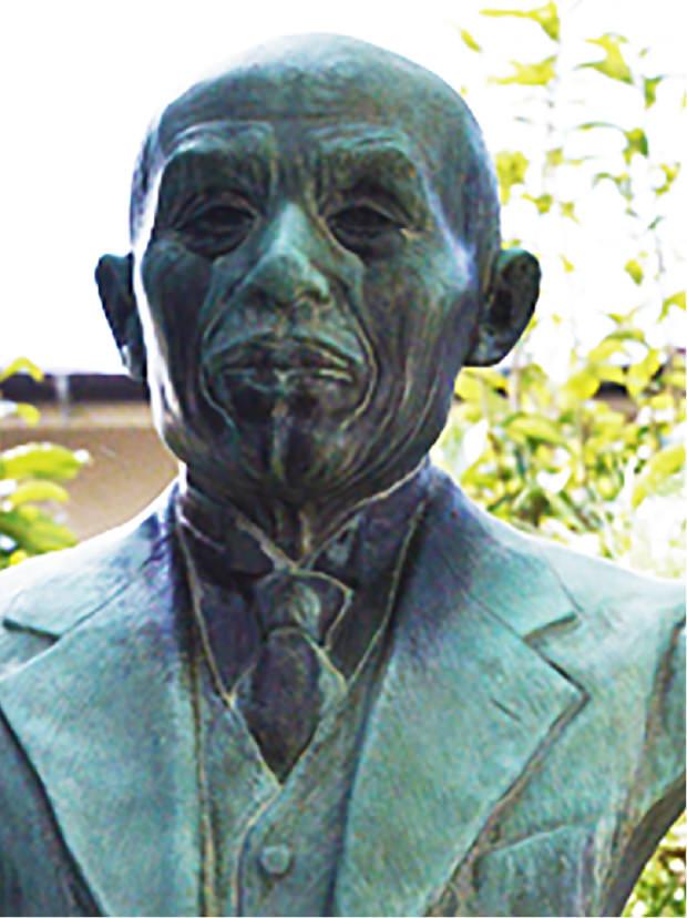 KIYOSHI HASHIZUME
