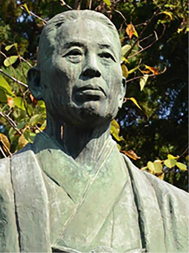 SENZABUROU MIURA
