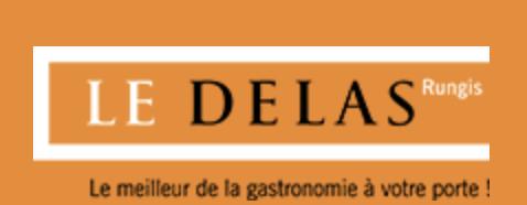 Le Delas